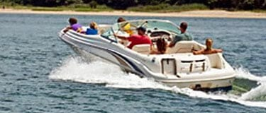 Boat Accidents And Injuries
